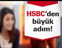 HSBC - Büyük Adım TV Spots