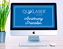 Quiklaser - Digital Marketing