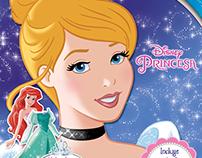 Propuestas de portada con Licencias Disney