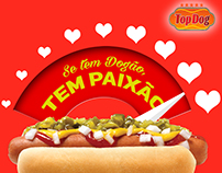 -Projeto- Top Dog