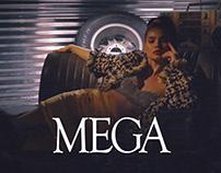 Anne Curtis for Mega Magazine