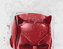 Mask : Daredevil