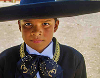 "Video ""El Charro Junior de Guanacaste"""