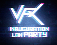 VFX Office Inauguration Party Teaser