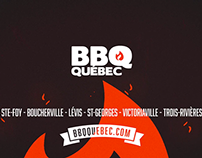 BBQ Qc - TV ad