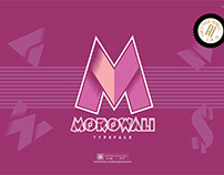 MOROWALI FONTS