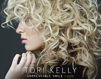 Tori Kelly - Unbreakable Smile (Album Campaign)