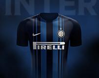 Inter 18/19 Home kit - Rumors