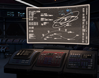 Skylight - Mobile VR Game Assets