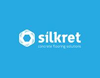 Silkret Branding