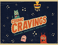 Cosmic Cravings