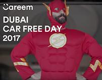 Dubai Car Free Day 2017