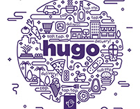 Hugo App - New Bag