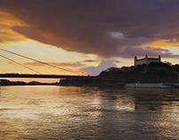 Donau Cinemagraph