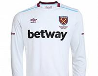 Levně West Ham United Dres|Koupit West Ham United Fotba