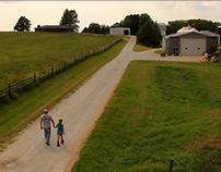 One Rural Day Trailer