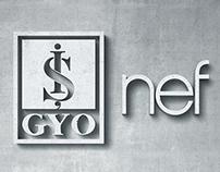 İş GYO & Nef TEASER AD CAMPAIGN