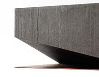 Brinkk coffee table