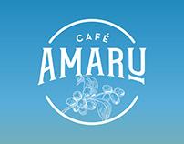 Café Amaru - Packaging