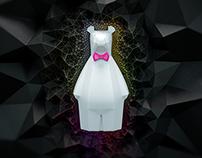 Rosco 3D print Exhibition