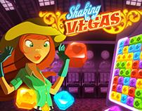 Shaking Vegas