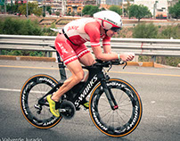 Ironman Monterrey (Sport Photography)