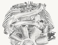 Engine - двигатель