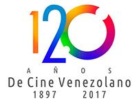 Campaña 120 Años de Cine Venezolano