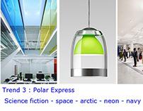 Polar Express AW 2015/2016 menswear