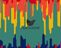 Blackdove- Kaz Williams
