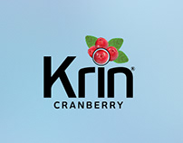 Krin & Krin-P Packaging