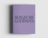 BERGDORF GOODMAN BUYING PLAN