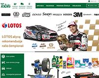 UAB Tobis e-shop