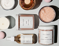 Kate Sunley / Branding & Packaging Redesign