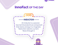 Innofact of the day-INDUCTOR