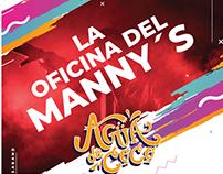 ADC Mannys Beach Club