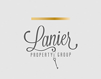 Lanier Property Group :: various design work