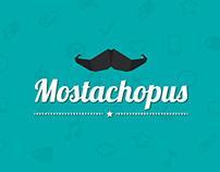 Mostachopus 2013