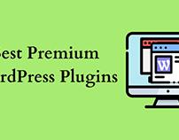 WordPress Premiums Plugins