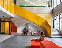 NEW BOROVAYA SCHOOL