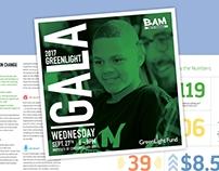 GreenLight Fund Event Communications