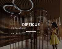 DIPTYQUE l Retail Design