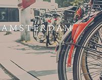 AMSTERDAM MMXV