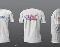 Camisas para campaña!
