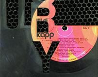 Laser Cut Records