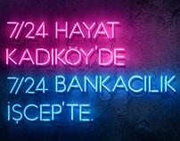 İş Bankası - 7/24 Bankacılık