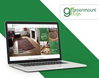 Rug / Carpet e-commerce Website Design