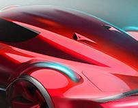 Vision GT Alias Model
