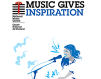 National Music Center: Music Gives