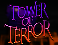 Tower of Terror (ActiveWorlds)